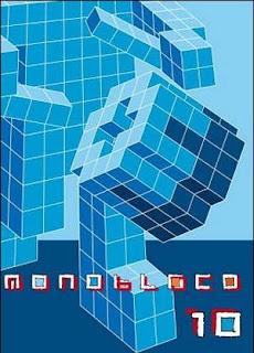 Monobloco Monobloco 10 ao Vivo 2010
