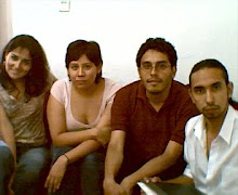 Jvenes escritores morelenses rumbo a Tlaxcala (2007)