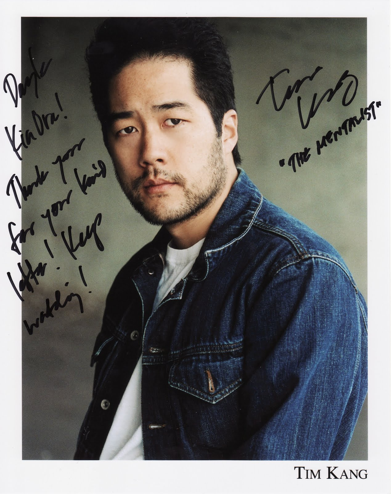 tim kang salary