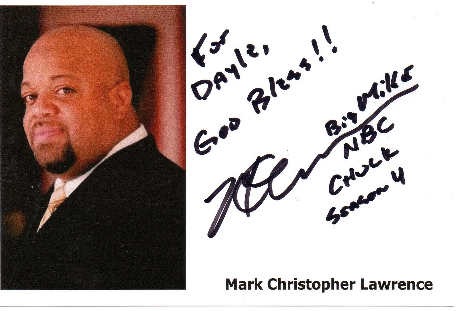 mark christopher lawrence earth wind fire