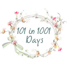 1001 Days List