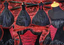 under claveles rojos