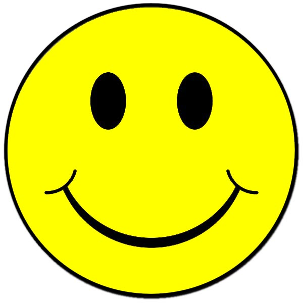 cute pics of smiley faces. colourful smiley face