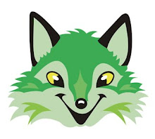 Green Fox of Skiathos, recycling project