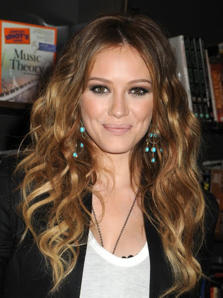 Hilary Duff pictures 2011 news