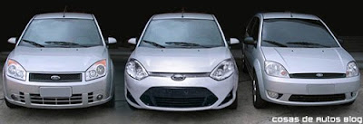 home accesorios tuning ford fiesta mk7