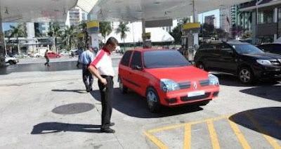 Publicidad Renault Clio
