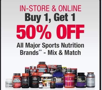 image regarding Gnc Coupons in Store Printable identified as Gnc coupon codes 2018 / Mac laptop or computer promotions for pupils