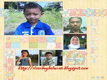 Anak2 Saudara & Cucu