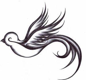 dove tattoos, tattooing