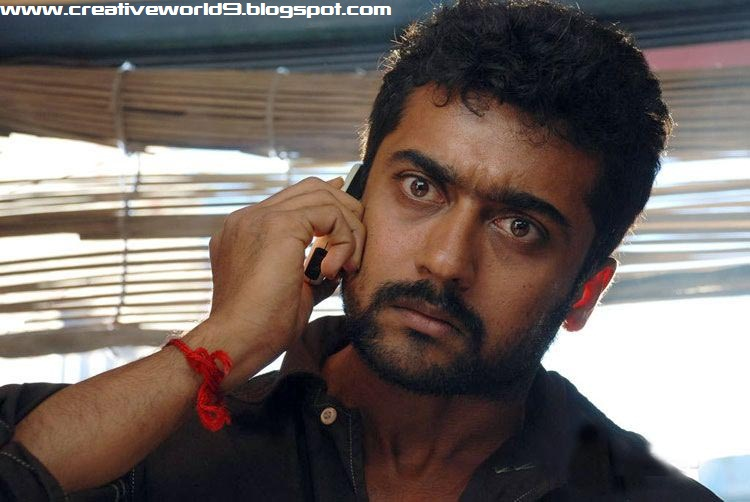 Published False News About Suriya