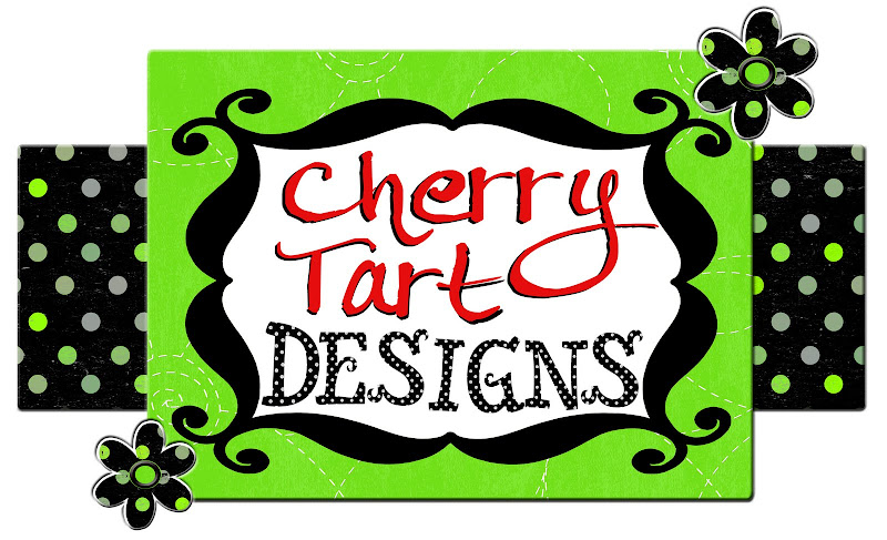 Cherry Tart Designs