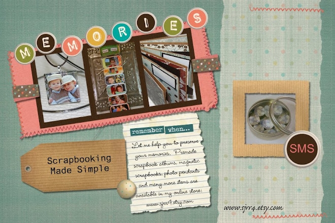 Scrapbooking Made Simple