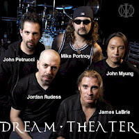 History Of Dream Theater Notes | RM.