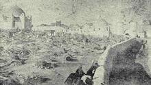 Makam Selepas Dihancurkan.