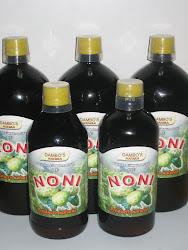 100% extracto de Noni