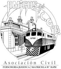 Asociación Amigos del Ferrocarril General Belgrano