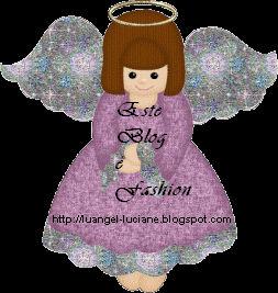 Selinho da Lu Angel!!
