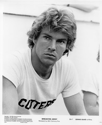 Dennis Quaid as Mike. Dennis Quaid of course went on to do a lot of good ...