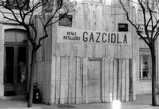 Novas Instalações da Gazcidla