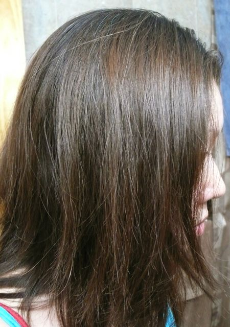 Ethereal Prey Lucido L Hair Dye Review
