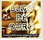 Recebi este Blog de Ouro da Isabel Calado - sletras