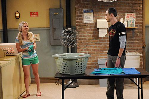 the big bang theory curiosidades