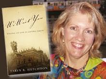 Meet Taryn R. Hutchison