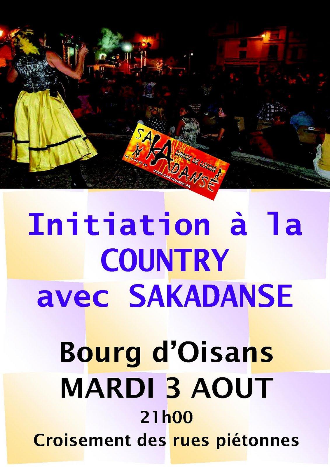 News de l 39 office de tourisme bourg d 39 oisans ce soir danse au programme - Bourg d oisans office tourisme ...