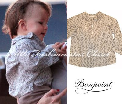 Little Fashionistas Closet Seraphina In Bonpoint Amp Janie