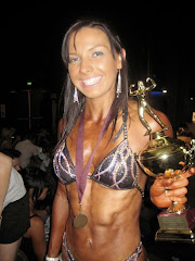 First show 2009 INBA QLD Titles