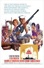 The Sand Pebbles - Imperial America 1920's
