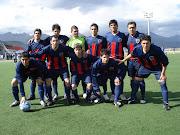 CLUB VICTORIA TORNEO DEL INTERIOR 2009