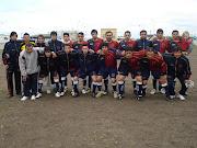 CLUB VICTORIA PLANTEL 2009
