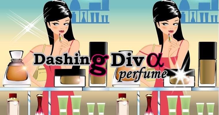 Dashing Diva Perfume