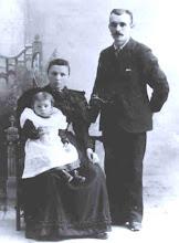Family Genealogy Website