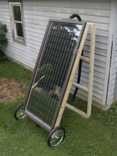 (MegaPost) Como hacer un Panel Solar Casero, Entra ya xD