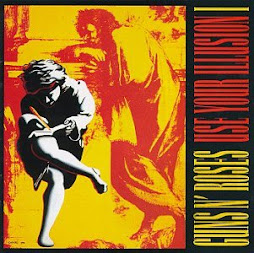 1991 - Use Your Illusion 1 Y 2