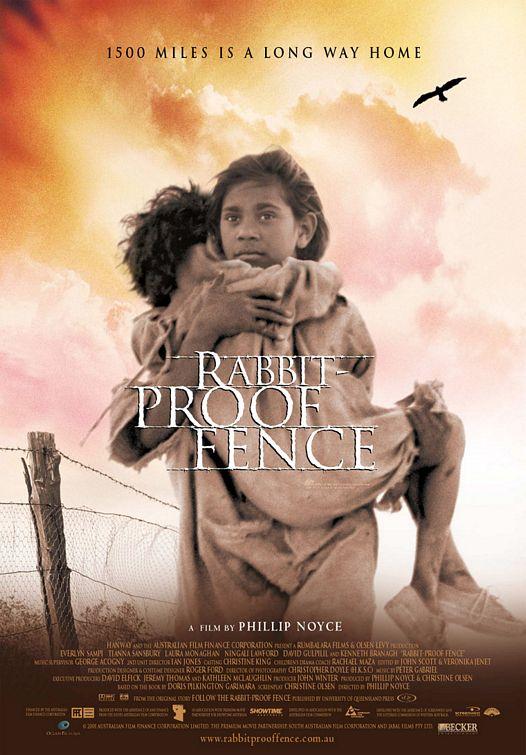 Isobel fletcher year religion rabbit proof fence