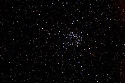Cúmulo M35 en Géminis