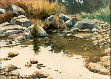 Berg Stream