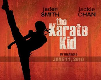 THE KARATE KIDS 2010
