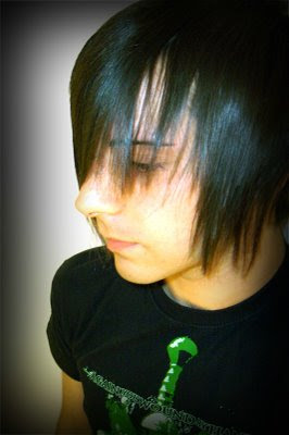 Emo Boy Hairstyles gallery