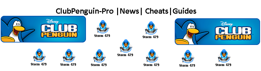 ClubPenguin-Pro|News|Cheats|Guides