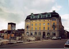 Gamla telegrafhuset