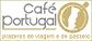 Café Portugal: prazeres de viagem e de passeio