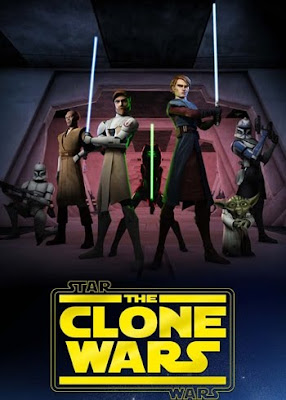 Star Wars: A Guerra dos Clones 1ª Temporada