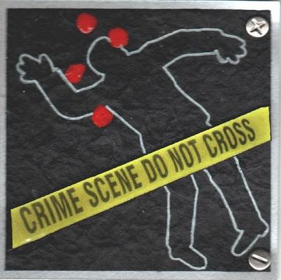 Msoneill Year 9 Forensic Science