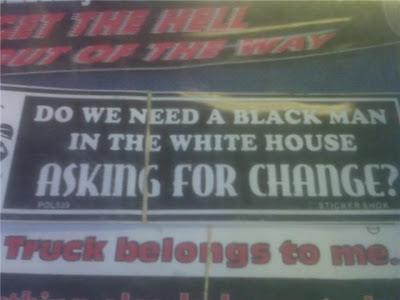 obama bumper stickers funny. A umper sticker for sale at