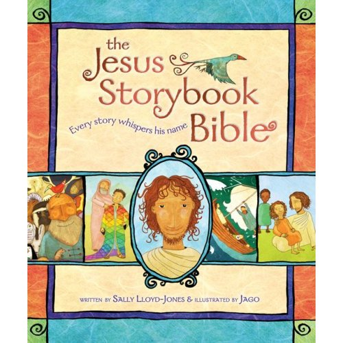 [Jesus+Storybook]